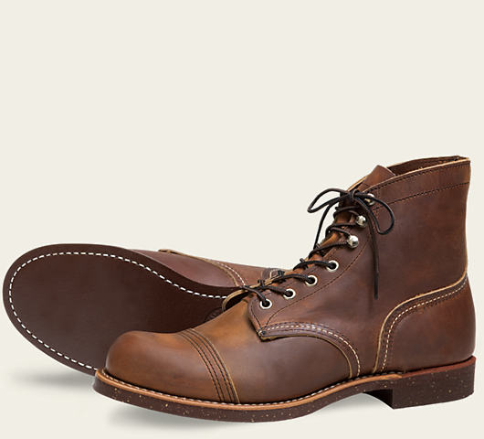 65f6793aac3 Red Wing Shoes