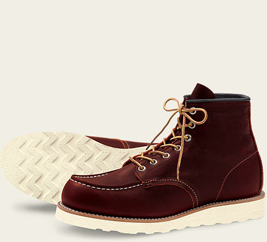 bf7eb6e7971 Red Wing Shoes