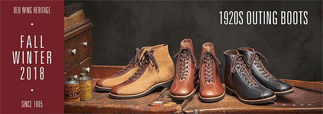 c6cedfca5f9 Red Wing Shoes