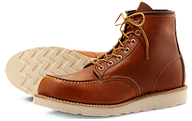 Red Wing Boots Price List - Cr Boot